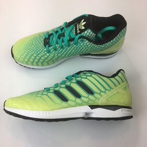 Adidas Men's Running Shoes Size 10 Brand New + Nic